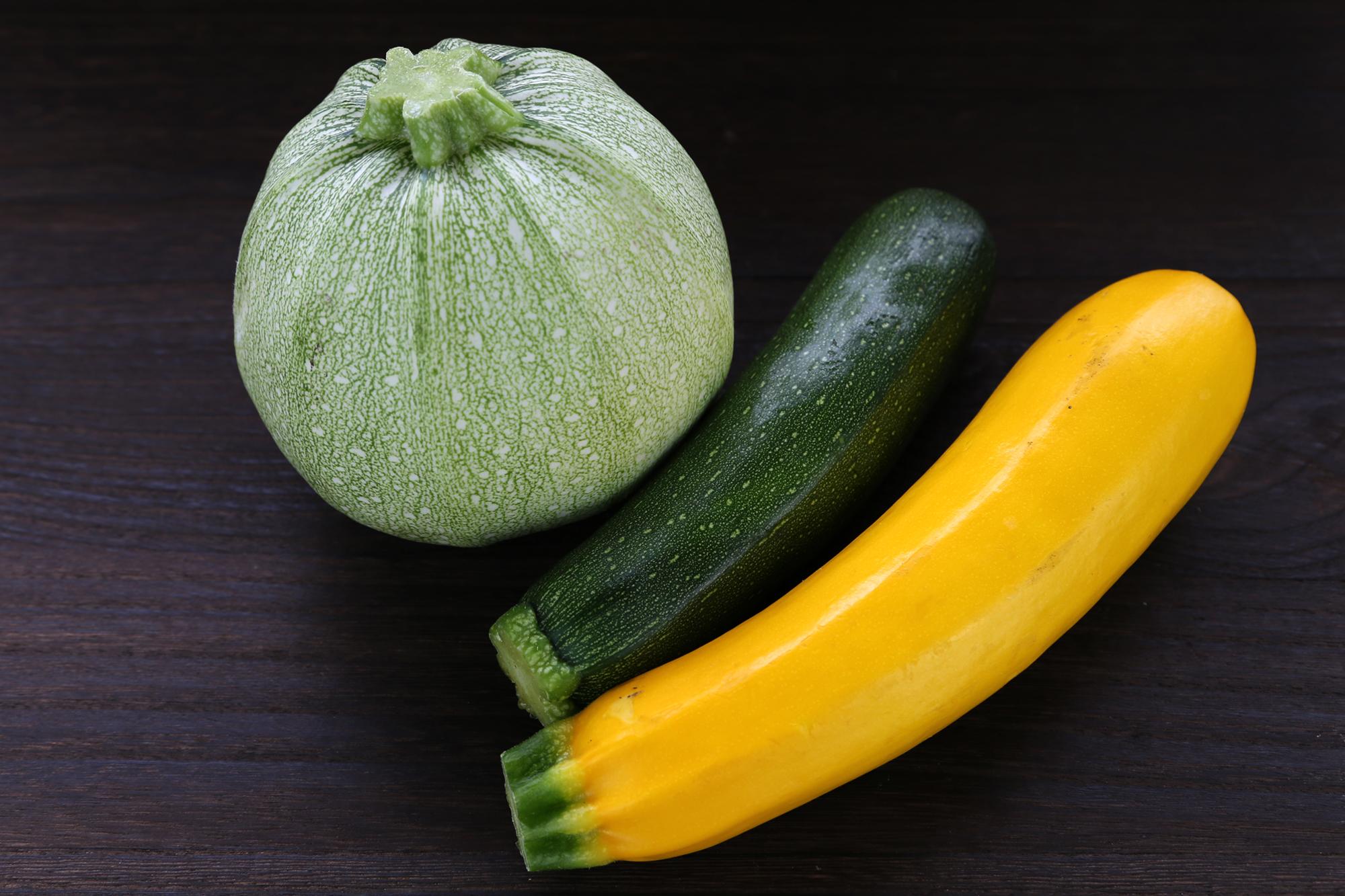 お野菜セットのお届け内容